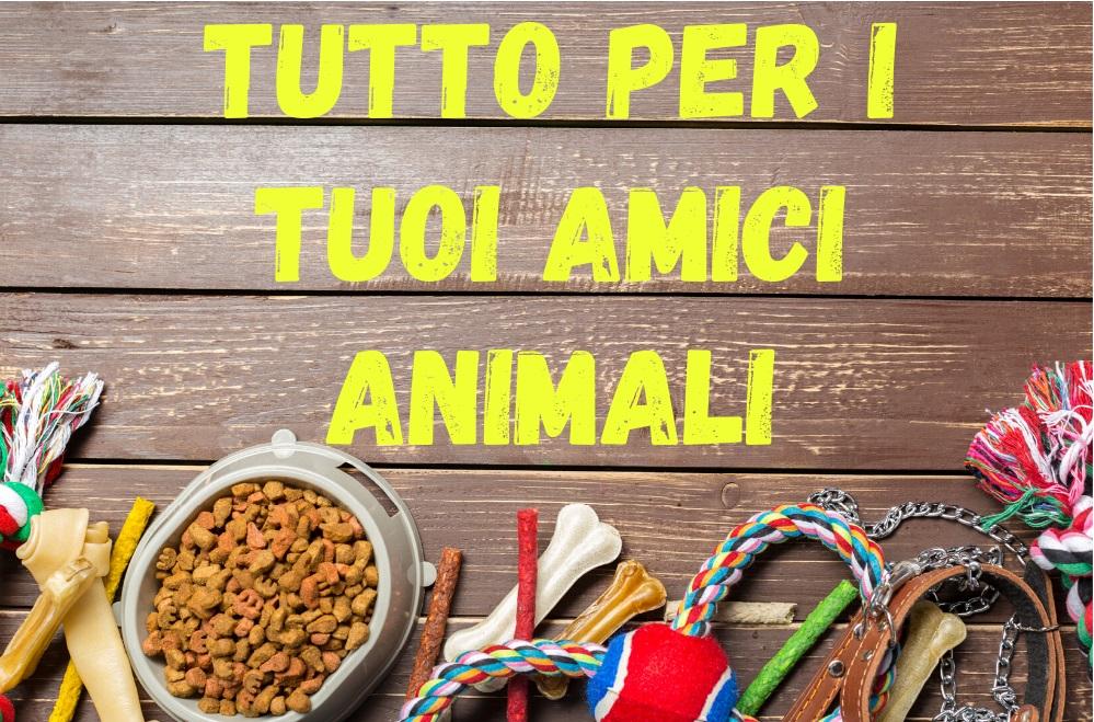 Offerte Pet food