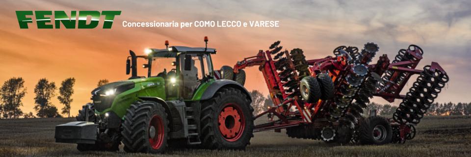... per l'innovazione ed il miglioramento della produzione agricola..